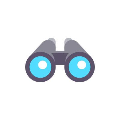 Icono vigilancia